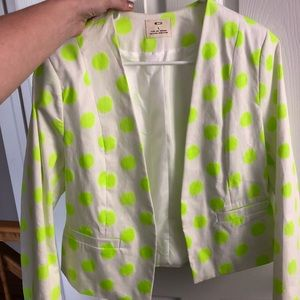 Urban outfitter blazer new without tags